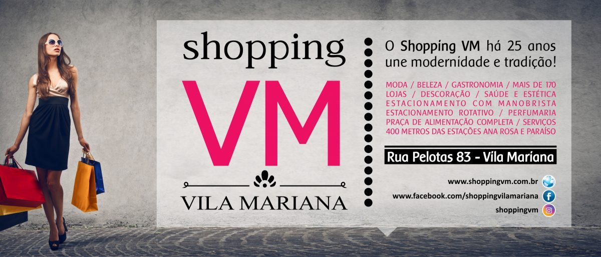 Link permanente para: Shopping VM
